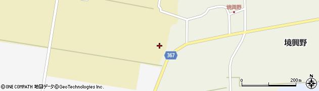 山形県酒田市前川前田291周辺の地図