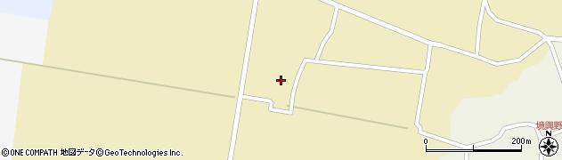 山形県酒田市前川宮田32周辺の地図