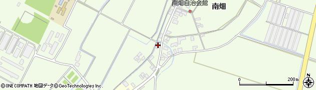 山形県酒田市宮海古川263周辺の地図