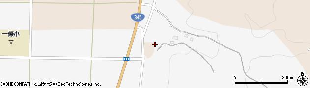 山形県酒田市寺田堂田14周辺の地図