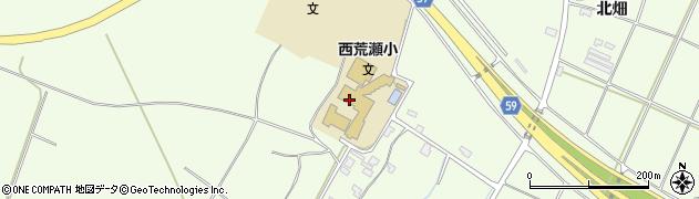 山形県酒田市宮海新林660周辺の地図