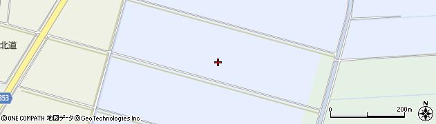 山形県酒田市本楯(切添)周辺の地図