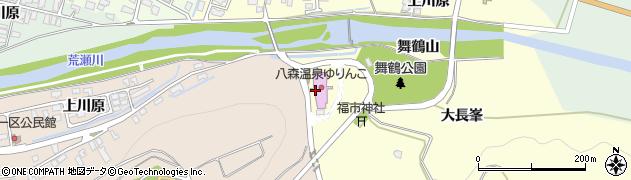 山形県酒田市麓緑沢29周辺の地図
