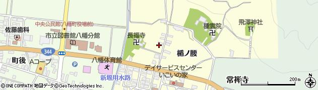 山形県酒田市麓楯ノ腰92周辺の地図