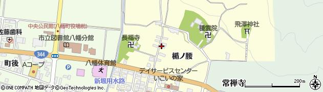 山形県酒田市麓楯ノ腰31周辺の地図