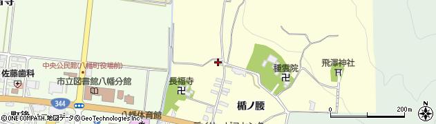 山形県酒田市麓天降堂54周辺の地図