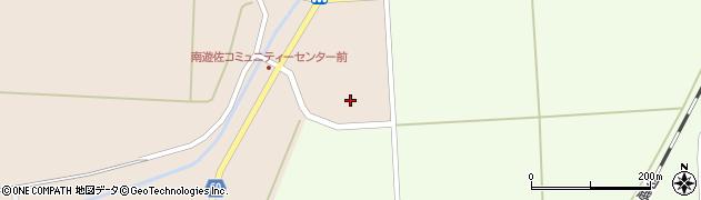 山形県酒田市宮内小楯62周辺の地図