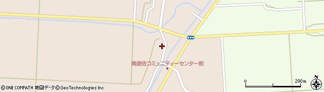 山形県酒田市宮内一口13周辺の地図