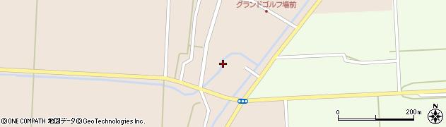 山形県酒田市宮内前田463周辺の地図