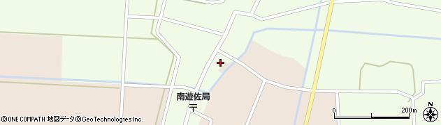 山形県酒田市千代田外野41周辺の地図