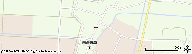 山形県酒田市千代田外野39周辺の地図
