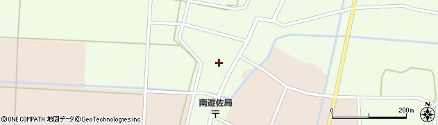 山形県酒田市千代田外野59周辺の地図