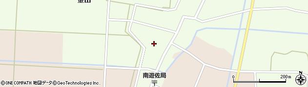 山形県酒田市千代田外野60周辺の地図