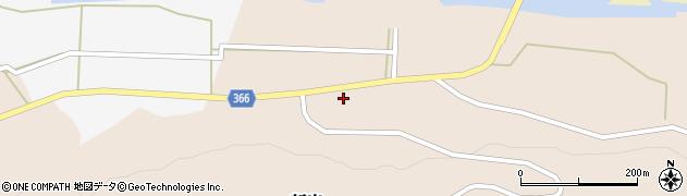 山形県酒田市新出村ノ前19周辺の地図