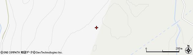 山形県酒田市草津草津森周辺の地図
