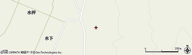 帝立寺周辺の地図