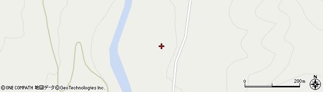 山形県酒田市升田(伐透し)周辺の地図