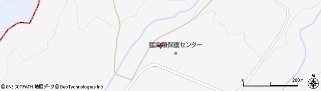 山形県酒田市草津湯ノ台周辺の地図