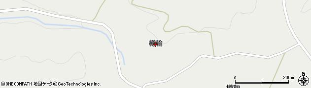 岩手県奥州市江刺広瀬(樽輪)周辺の地図