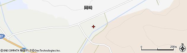 秋田県由利本荘市雪車町(菖蒲谷地)周辺の地図