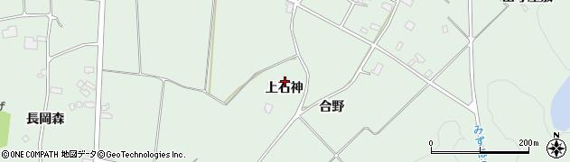 善巧寺周辺の地図