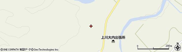 秋田県由利本荘市小栗山(小栗山)周辺の地図