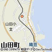 陸中山田駅
