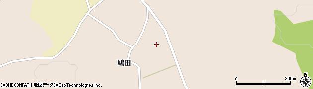 青森県八戸市南郷大字大森(板橋)周辺の地図