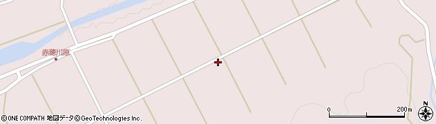 青森県八戸市南郷大字島守(二ツ石)周辺の地図
