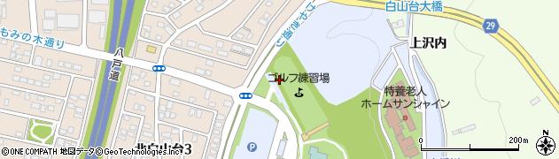 Vida Cafe周辺の地図