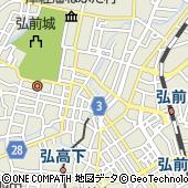 中三弘前店