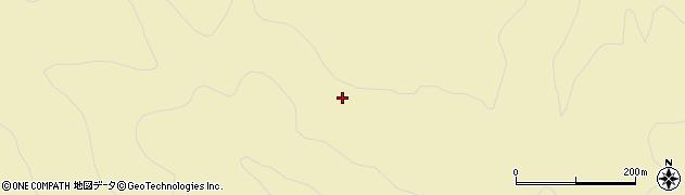 青森県黒石市大川原(下湯澤)周辺の地図