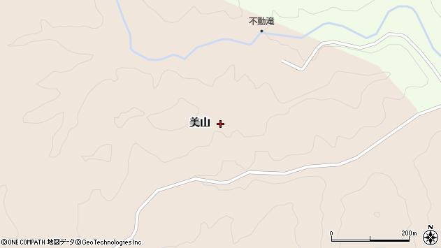 〒049-1453 北海道松前郡福島町吉岡の地図