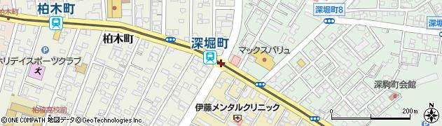 柏木町35周辺の地図