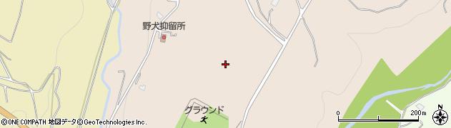 北海道函館市見晴町周辺の地図