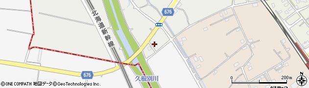 北海道亀田郡七飯町飯田町94周辺の地図