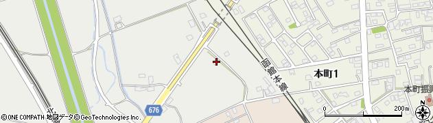 北海道亀田郡七飯町飯田町14周辺の地図
