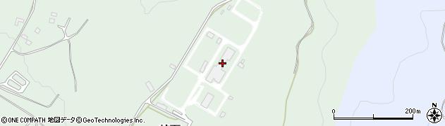 北海道亀田郡七飯町峠下703周辺の地図