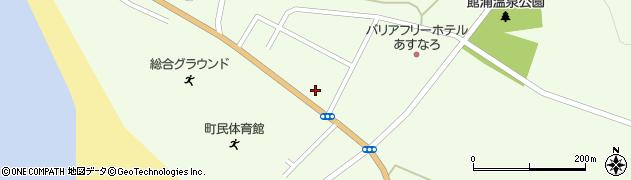 メンズヘアーラムロカパール周辺の地図