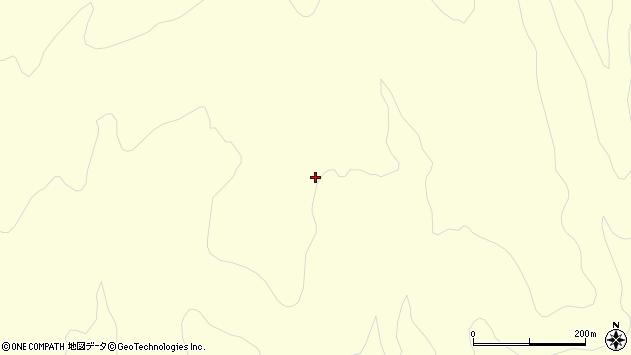 〒049-2324 北海道茅部郡森町栗ケ丘の地図