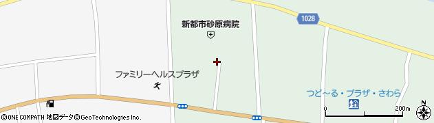 本郷歯科クリニック周辺の地図