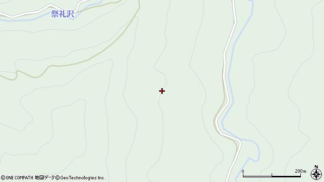 〒049-2674 北海道二海郡八雲町わらび野の地図