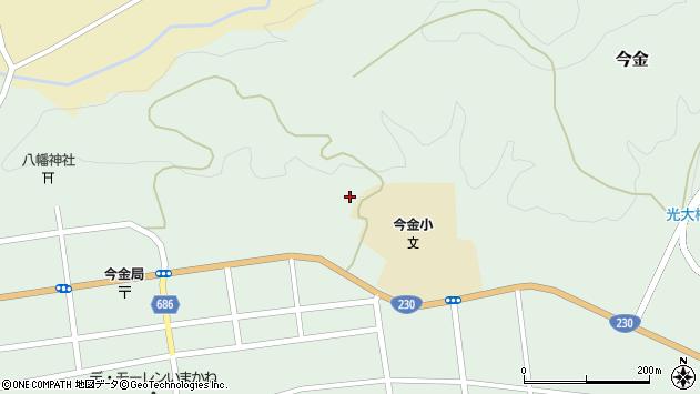 〒049-4302 北海道瀬棚郡今金町日の出町の地図