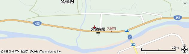 北海道有珠郡壮瞥町上久保内 住所一覧から地図を検索