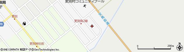 ヤジ周辺の地図