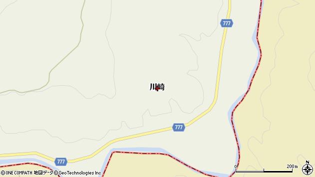 〒048-1623 北海道虻田郡真狩村川崎の地図