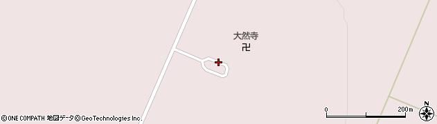 北海道帯広市桜木町周辺の地図