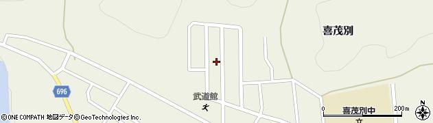 重田保険事務所周辺の地図