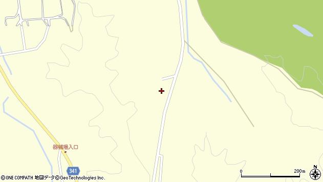 〒005-0861 北海道札幌市南区真駒内(その他)の地図