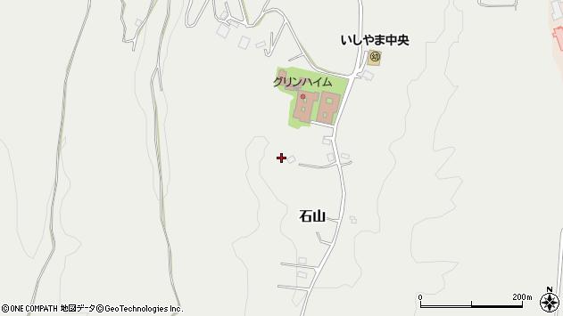 〒005-0849 北海道札幌市南区石山の地図